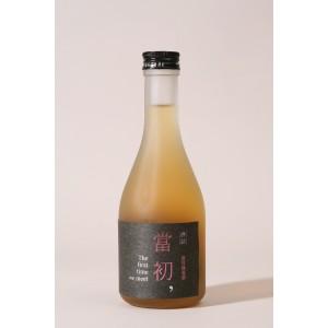 掌生穀粒_當初 荔枝蜂蜜酒 300ml