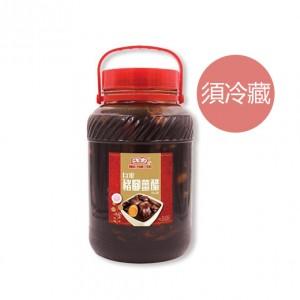 鴻福堂自家豬腳薑醋8斤裝 (免費送貨)