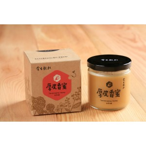 掌生穀粒_厚皮香蜜(秘蜜│花開正盛) 250g