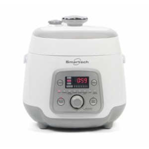 Smartech Mini Intelligent Cooker  迷你智能高速煲  (2.5L)