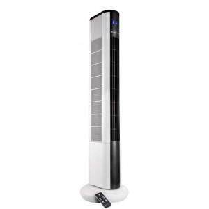 Smartech 超薄直立式搖擺風扇