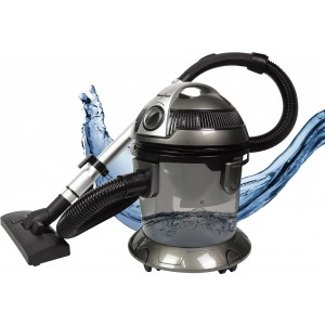 "Smartech ""Mini Comet"" Mini Water Filtration Vacuum Cleaner (1200W) 迷你水濾吸塵機"
