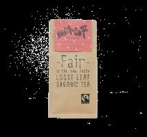 有機英式紅茶(70克茶葉)