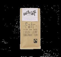 有機印度大吉嶺第一採收茶 (70克茶葉)
