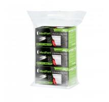 MedFort® 醫堡® 一次性外科口罩(30片獨立包裝) 3包裝 免費送貨