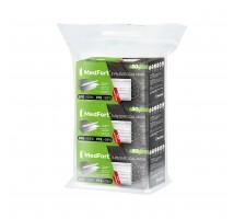 MedFort® 醫堡® 一次性外科口罩(50片非獨立包裝) 3包裝 免費送貨