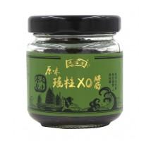 鴻福堂原味瑤柱XO醬 80g