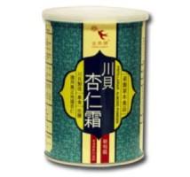 金燕牌 川貝杏仁霜(無糖) 450克