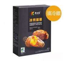 瓜瓜園冰烤黃心蕃薯350克 (急凍)