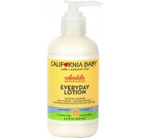 California Baby  金盞花乳液 192ml