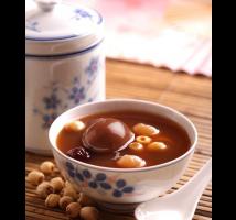 【自家速遞】散點加購:桑寄生紅棗蓮子蛋茶