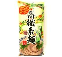高纖素麵250g