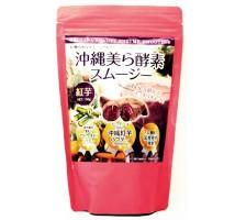 沖繩紫薯酵素飲150g