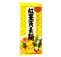 紅薑黃素麵250g