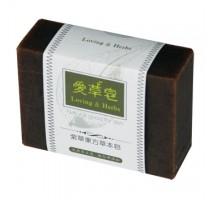 愛草皂-紫草東方草本手工皂