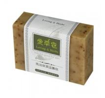 愛草皂-馬油保濕滋養手工皂