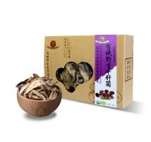 Earth Harvest Superfoods 有機野生牛肝菌(禮盒裝) 80克