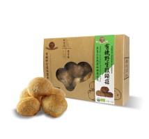 Earth Harvest Superfoods 有機野生猴頭菇(禮盒裝) 100克