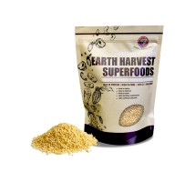 Earth Harvest Superfoods 有機生機小米 454克