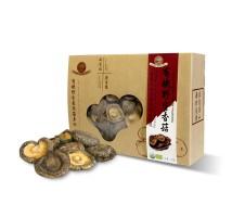 Earth Harvest Superfoods 有機野生香菇(禮盒裝) 120克