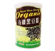 百份百有機黑豆粉 450克