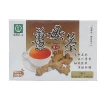麻荳農場 薑母茶包 (3.5克x 15包)