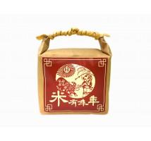 年年有米 有機公平貿易茉莉香米 500g