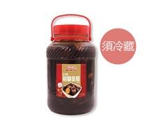 鴻福堂自家豬腳薑醋 (八斤玻璃裝) (免費送貨)