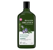 Avalon Organics迷迭香濃密豐營洗髮露 11 fl oz