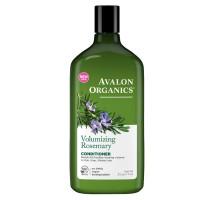 Avalon Organics 迷迭香濃密豐營有機護髮露 11 oz
