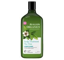 Avalon Organics 茶樹去頭皮有機護髮露 11 oz