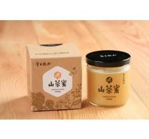 掌生穀粒_山茶蜜(秘蜜│自然熟成) 250g