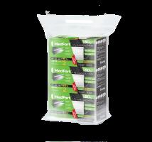 MedFort® 醫堡® 一次性外科口罩(50片非獨立包裝) 3包裝 免費送貨 (送貨範圍只包括香港島、九龍、新界及愉景灣、機場、東涌)