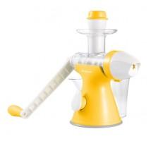 Smartech 多功能2合1慢磨果汁/雪糕機