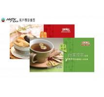 (myTV SUPER獨家專享)鴻福堂自家湯套票1套+自家涼茶套票1套