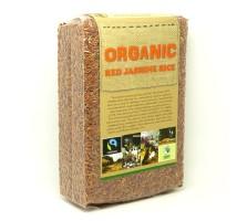 綠糧莊泰國有機紅米